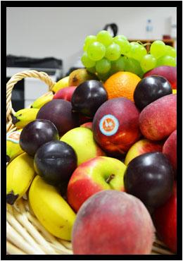 livraison de fruits au bureau alex alex paris. Black Bedroom Furniture Sets. Home Design Ideas