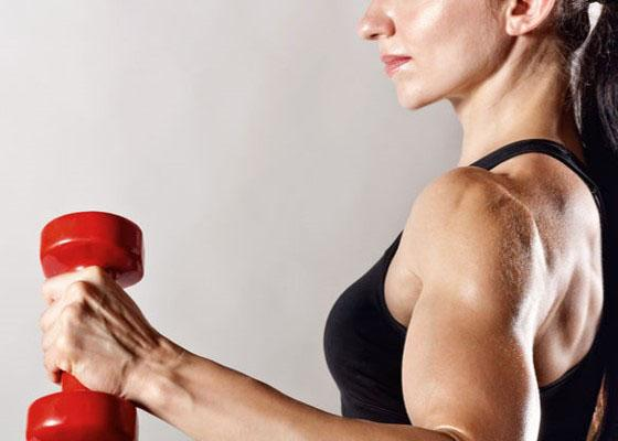 Renforcement musculaire définition