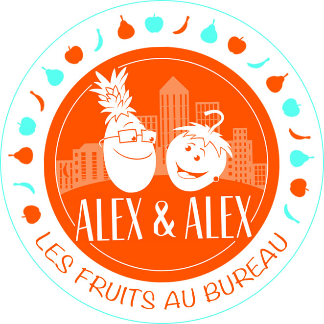 livraison de fruits au bureau montr al alex alex. Black Bedroom Furniture Sets. Home Design Ideas