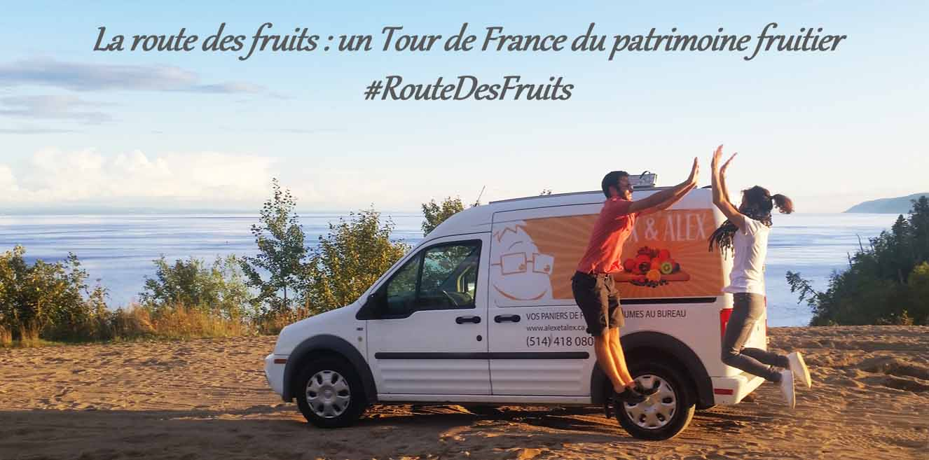 route-fruits