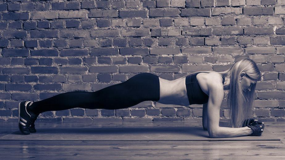 Renforcement musculaire de la chaîne abdominale