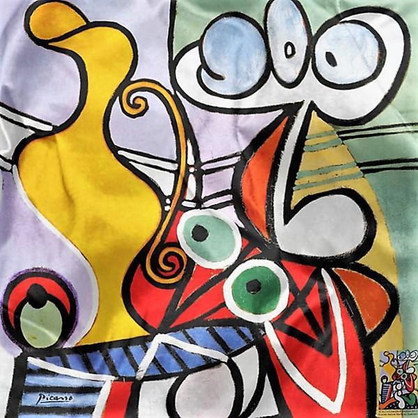 Picasso - Nature Morte