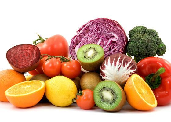 Les fruits et légumes : piliers de la nutrition préventive