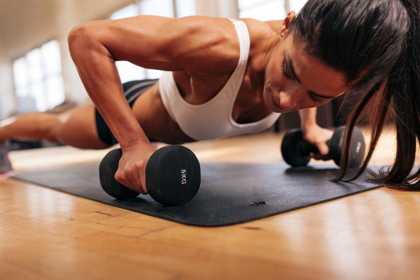 Renforcement musculaire - guide complet