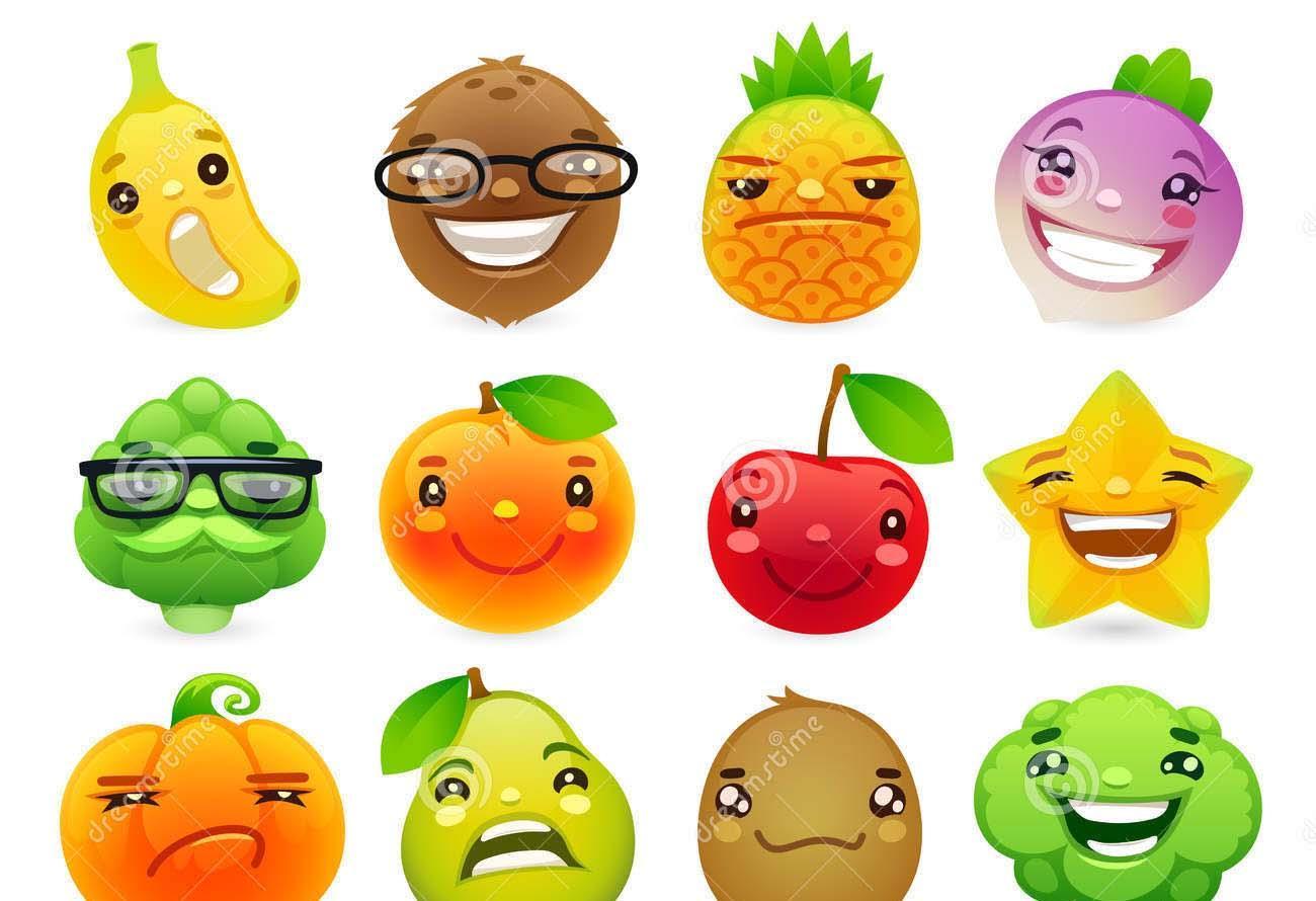 Fruits en v et légumes en v : la liste complète en ...