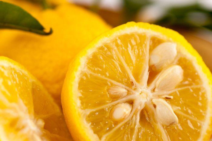 Yuzu (fruit) : guide complet