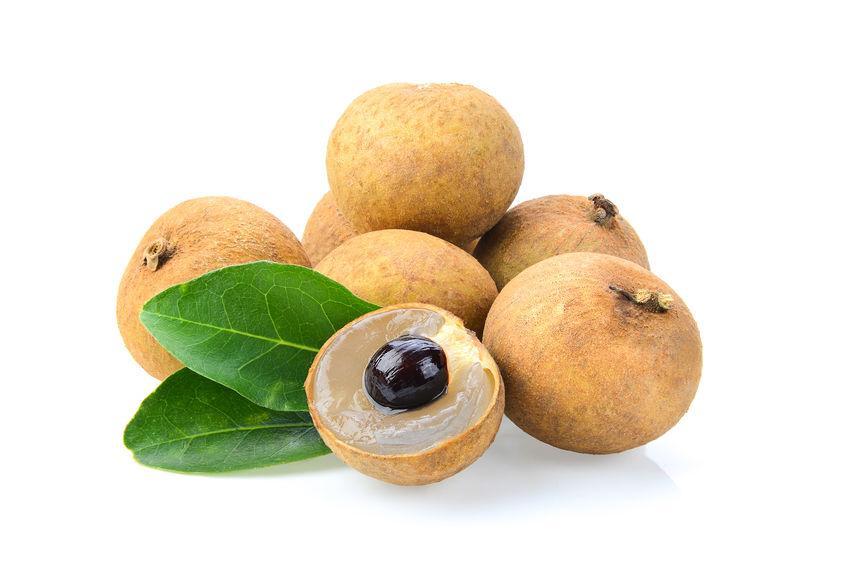 Longane, un fruit sucré Asie du sud Est
