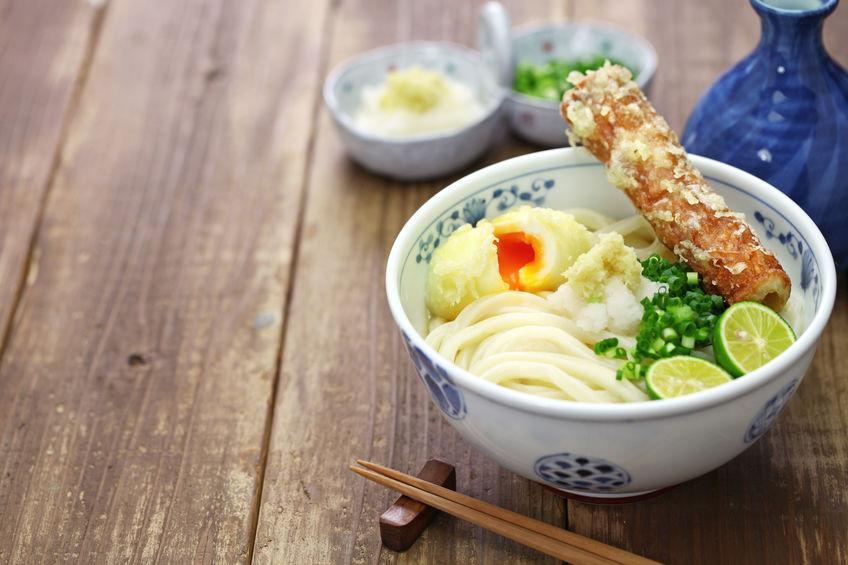 Sudachi : usage culinaire