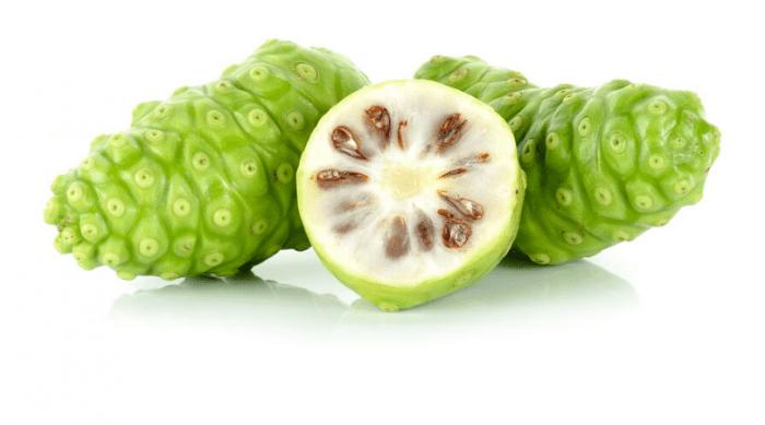 Nono – le fruit dont est extrait le Noni