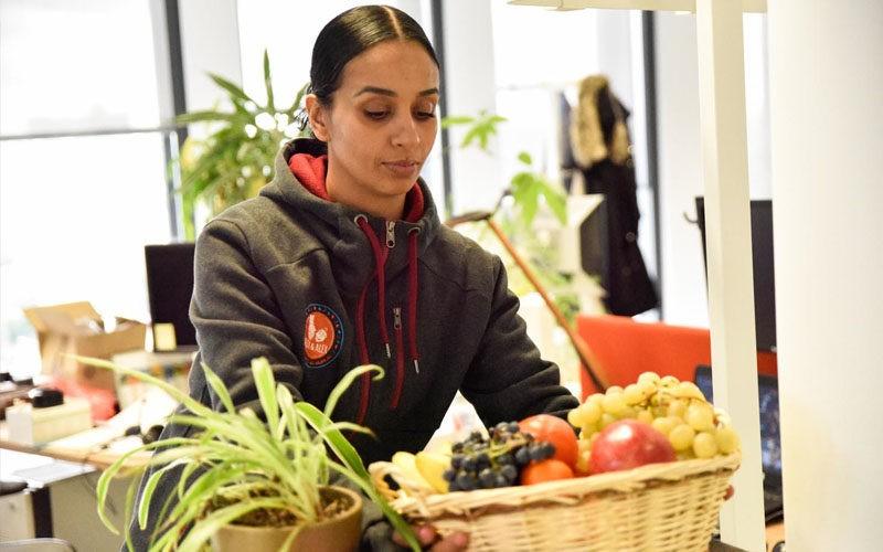 Comment choisir son fournisseur de fruits au bureau ?