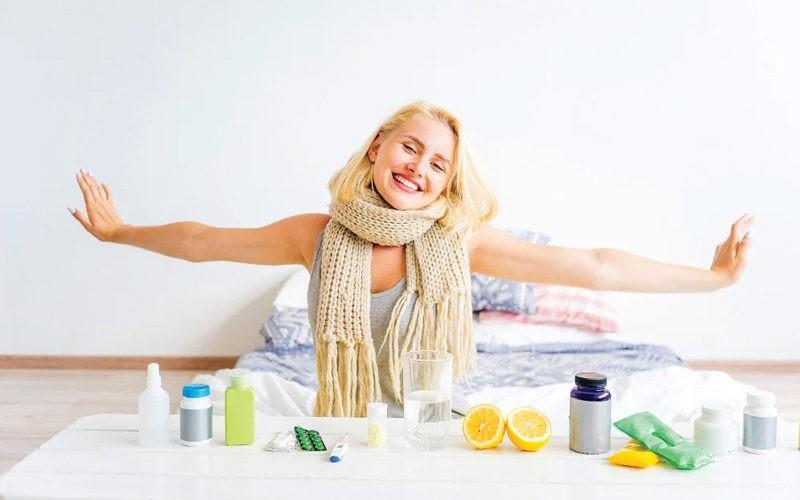 Vitamine C : une amie contre la fatigue au travail ?
