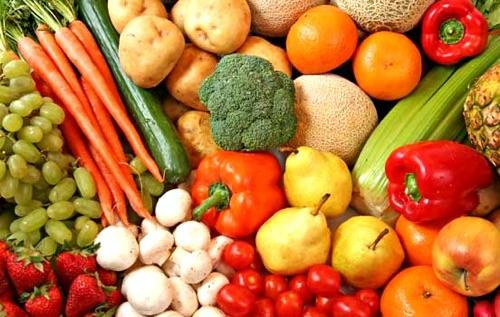 Fruits et index glycémique