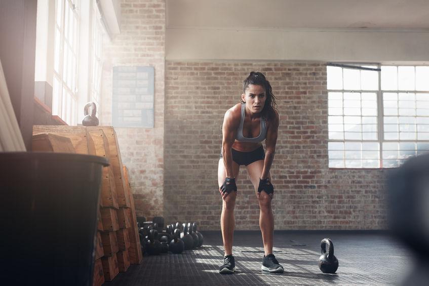 Renforcement musculaire femme