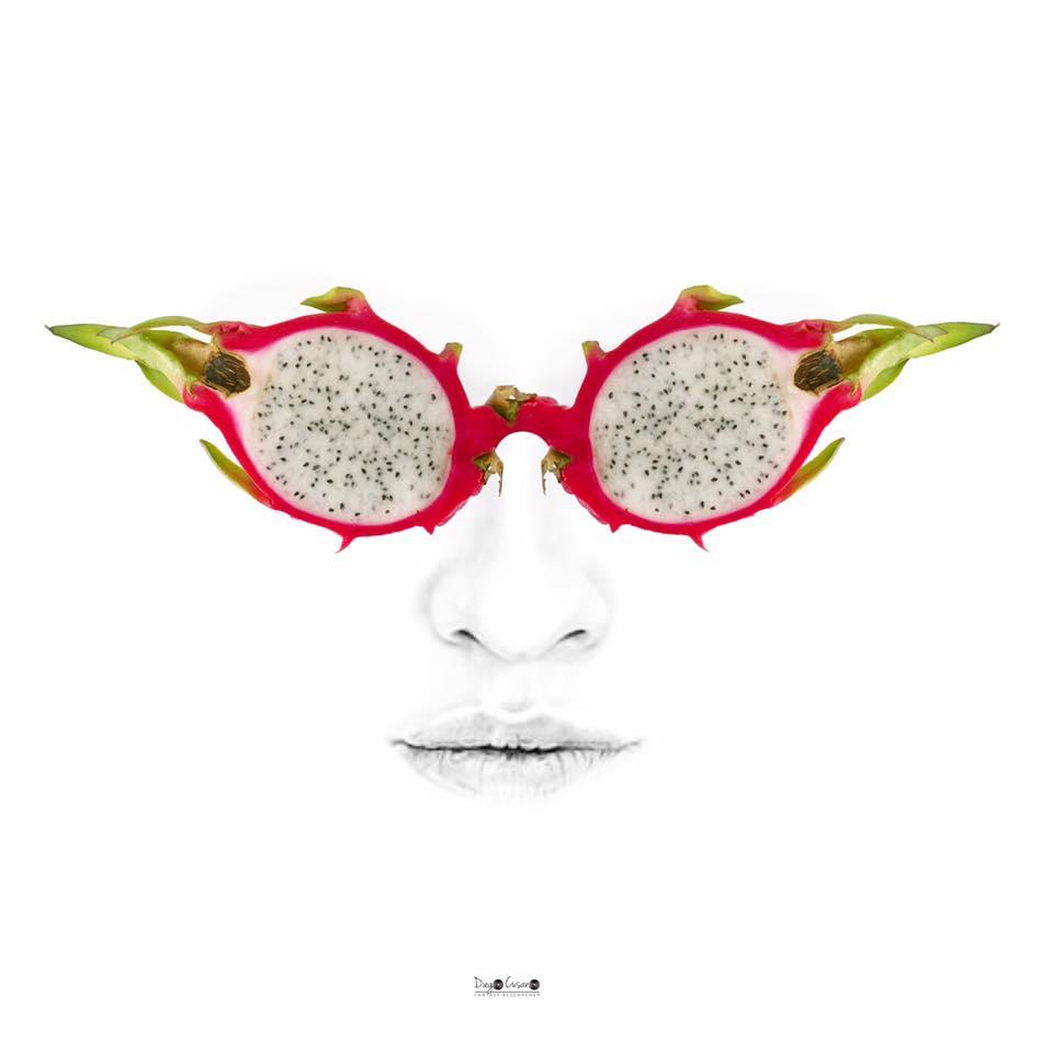 aout 2017 - Le fruit du dragon, c'est la mode. Qu'en pensez-vous