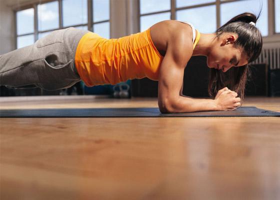 Tonification musculaire bienfaits et définition