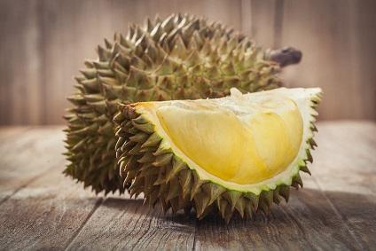 Durian : le fruit qui pue