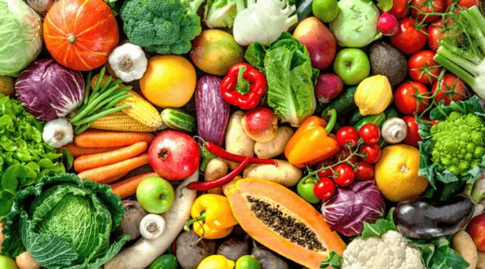 Ces aliments qui re-gonflent le moral