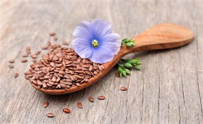 Les bienfaits des graines de lin