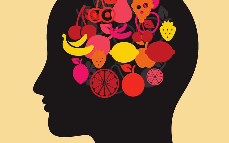 Les bienfaits de l'alimentation sur le cerveau