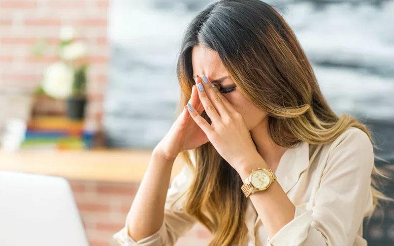 Stress au travail : avez-vous besoin d'un break ?
